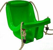 Simba Babyschaukel Swinging Baby Schaukel grün