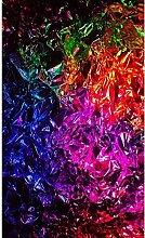 SIMINGSHUAI2 5D DIY Diamant Stickerei Gemälde