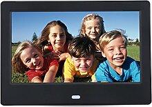 Simlug Digitaler Bilderrahmen mit HD-Bildschirm