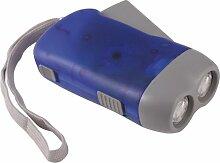 SIMON Brico Flash Light LED Taschenlampe Mini