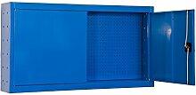 Simonrack - Cabinet Tools Pannel 1200Mm Blau