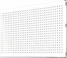 Simonrack - Lochwand 1200X400 Weiß