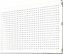Simonrack - Lochwand 900X600 Weiß