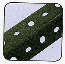 Simonrack m110550–Angulo Regal dunkelgrau P-4000mm 10Stück