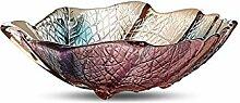 Simonsuperfruit Europäisches Obst kompott,Keramik