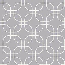 Simpatia Papiertapeten Italien Retro Design