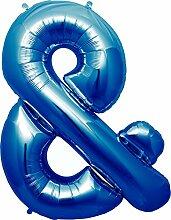 Simplydeko Buchstabenballon | Folienballon |