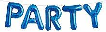 Simplydeko Folienballon Set Party - Premium