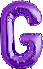 Simplydeko XXL Buchstabenballon  