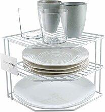 simplywire - Küchenschrank Organizer -