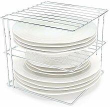 simplywire - Küchenschrank Organizer - Eck