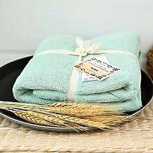 Sinan Aokee Baby-Badetuch, für Erwachsene, 75 x