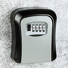 Sinbide® Schlüsseltresor| Schlüsselkasten| Key