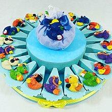 Sindy Bomboniere Kuchen Gastgeschenk Taufe Geburt