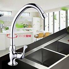 Single Kalt Küche Wasserhahn Waschbecken