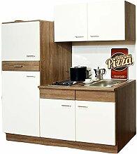 Singleküche Pantryküche Küche Kühlschrank
