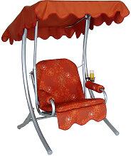 Singleschaukel (1,5-Sitzer) Design Genf