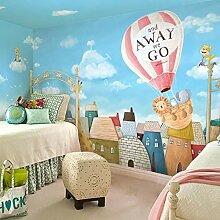 Sino Kinderzimmer Mädchen Decke Decke Tapete