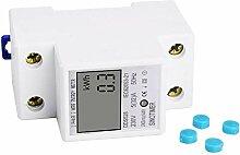 SINOTIMER Leistungsaufnahme Energie Watt Amp Volt