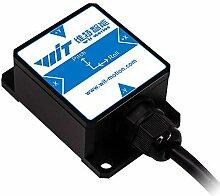 SINS RS232 Hochleistungs MEMS Tiefenmess sensor