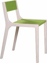 Sirch - Sibis Sepp Kinderstuhl, grün