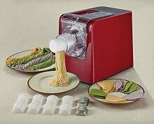 Sirge pastamagic Pastamaschine Hausgemachte Modi und digitaler Kneten und erzeugt die Pasta bis 4Personen