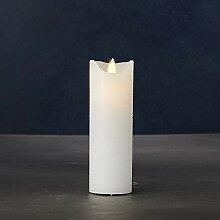 Sirius Home 80066 Elektrische Kerze, Weiß, 1 x