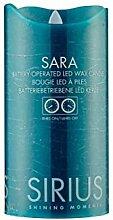 Sirius Home Sara, LED blau Elektrische