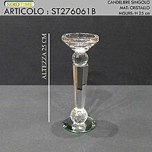 Siro Time Kerzenhalter, Einheitsgröße