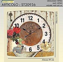 Siro Time Uhr, Verschiedenen, Einheitsgröße