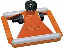 Siroflex 4630Stationärer Rasensprenger