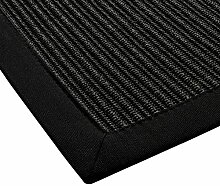 Sisal-Optik In- und Outdoor-Teppich Flachgewebe