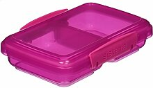 Sistema 9414202015181 lunchbox, 350 ml