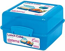 Sistema 9414202017352 Lunchbox, 350 milliliters