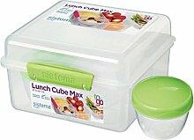 Sistema 9414202217455 lunchbox - Farblich sortier