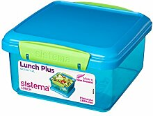 Sistema 9414202316516 Lunchbox, 350 ml