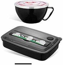 Sistema Lunchbox Lunchbox mit Fach 304 Lunchbox