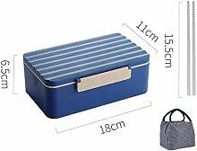 Sistema Lunchbox Lunchbox mit Fach Bento Lunchbox,