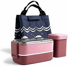 Sistema Lunchbox Lunchbox mit Fach Die Isolierung