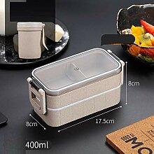 Sistema Lunchbox Lunchbox mit Fach Japanische