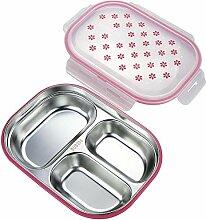 Sistema Lunchbox Lunchbox mit Fach Lunchbox 304