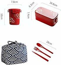 Sistema Lunchbox Lunchbox mit Fach Lunchbox