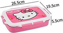 Sistema Lunchbox Lunchbox mit Fach Lunchbox für
