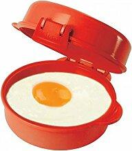Sistema - Mikrowelle Leicht Eier - Ein Perfektes