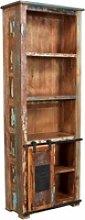 SIT Bücherregal Jupiter, aus recyceltem Altholz,