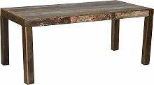 SIT Esstisch Fridge Breite 180 cm braun