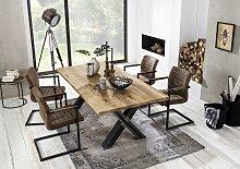 SIT Esstisch Tables Einheitsgröße beige