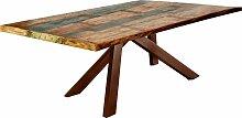 SIT Esstisch Tops&Tables Tischplatte: Massivholz,