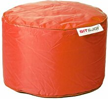 Sit & Joy 4.01005 Sitzhocker Small Dot ø 55 x 35 cm, orange