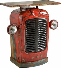SIT Kommode Traktor, Breite 80 cm B/H/T: x 90 40